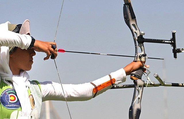 سوگند رحمانی به مرحله نیمه نهایی کسب سهمیه المپیک نوجوانان راه یافت