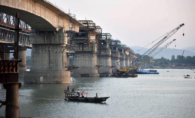 آسیا باید 26 تریلیون دلار بر روی زیرساخت هزینه کند