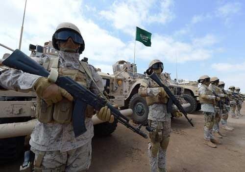 3 نظامی عربستان در مرزهای یمن کشته شدند