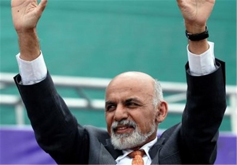 رویارویی اشرف غنی به وسیله فرایند مذاکرات صلح با طالبان افغانستان