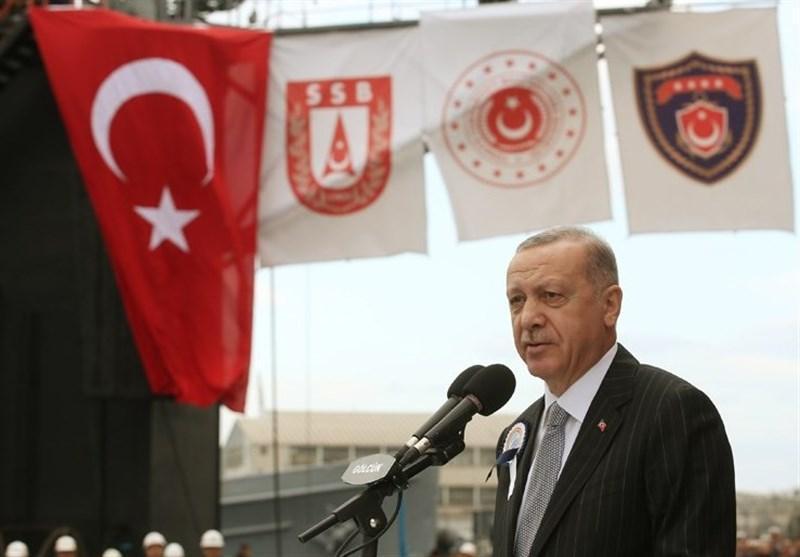اردوغان: رویکرد ترکیه در قبال لیبی تغییر نخواهد کرد