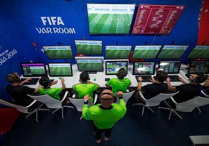قانون جدید سازمان لیگ فوتبال برای باشگاه ها ، به استادیوم های بدون VAR میزبانی داده نمی گردد