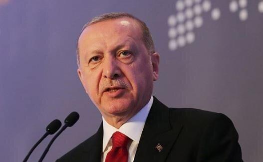 روایت اردوغان از هجوم دوباره پناهجویان سوری به ترکیه
