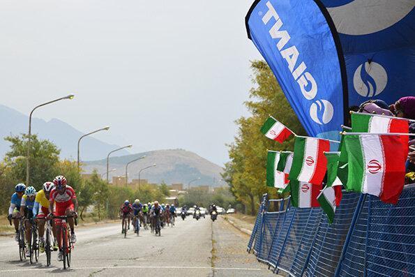 کرونا مسابقات دوچرخه سواری جاده قهرمانی آسیا را لغو کرد