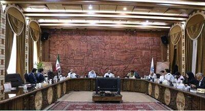 انتقاد نائب رئیس شورای اسلامی شهر تبریز از واگذاری یک قرارداد