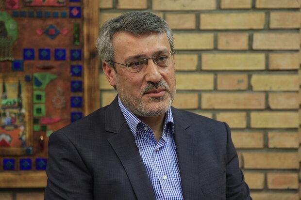 بعیدی نژاد: تیتر نشریه تایمز انگلیس درباره ایران دروغ است