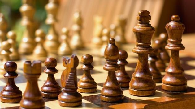 داوری یک زن ایرانی در مسابقات جهانی شطرنج برای نخستین بار