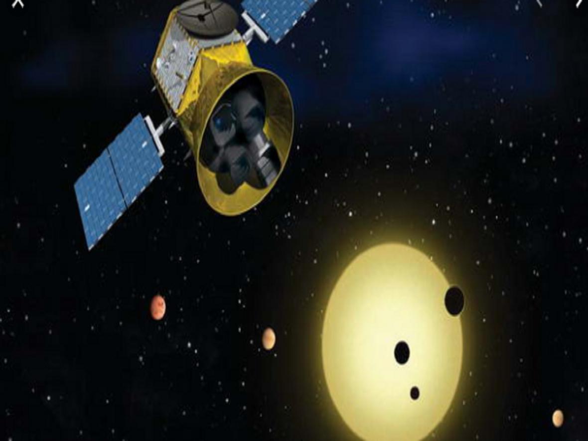 اولین سیاره فراخورشیدی در کمربند حیات کشف شد
