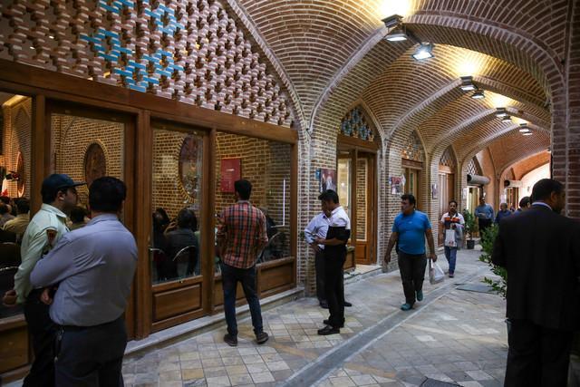 بسته های تشویقی نوسازی حصار تاریخی منطقه 12 به زودی ابلاغ می گردد
