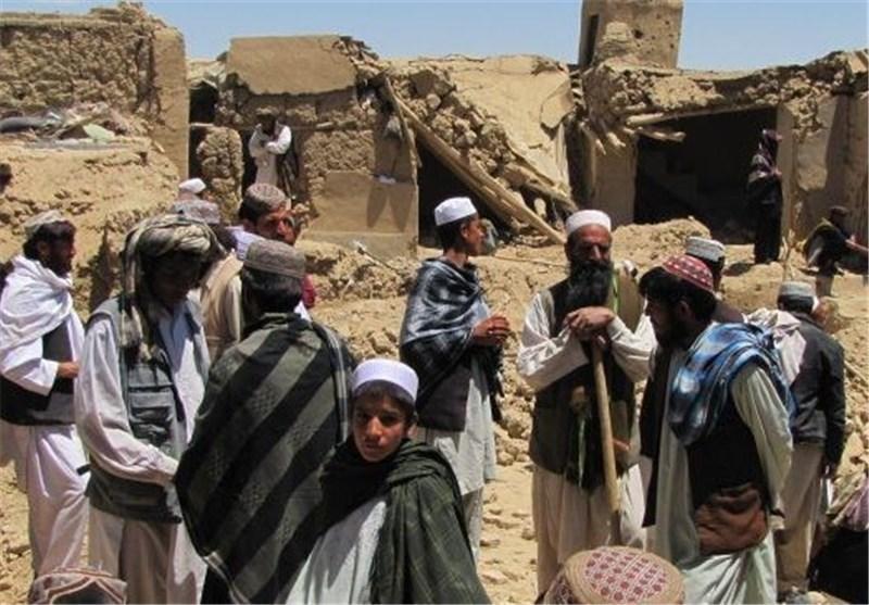 افغانستان خواهان متوقف شدن حملات هوایی ناتو در مناطق مسکونی شد