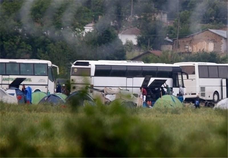 یونان: اتحادیه اروپا خود را برای شکست توافق پناهندگان با ترکیه آماده کند