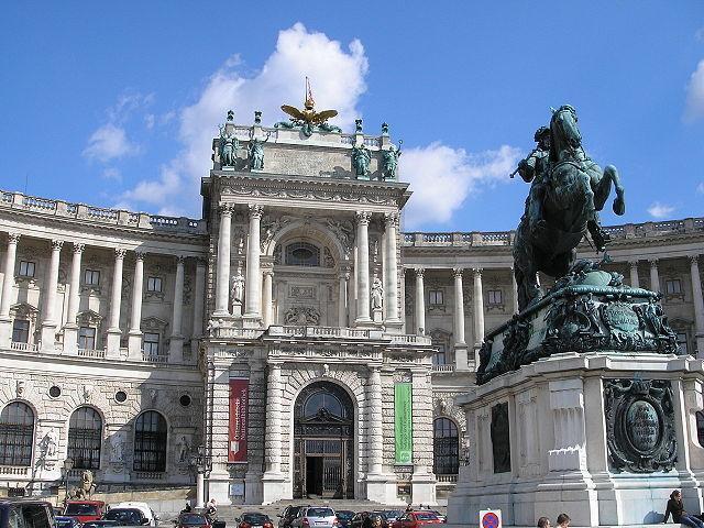 خبرنگاران بازگشایی موزه ها و کتابخانه های اتریش از اواخر اردیبهشت