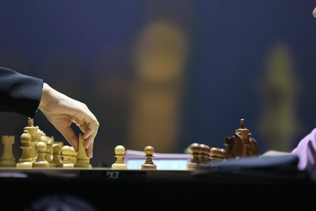 رویداد های شطرنج قاره آسیا به تعویق افتاد