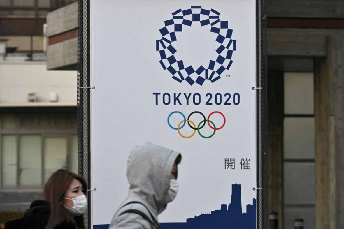 خبرنگاران سرنوشت المپیک 2020 باید تا خاتمه ماه مارس معین گردد