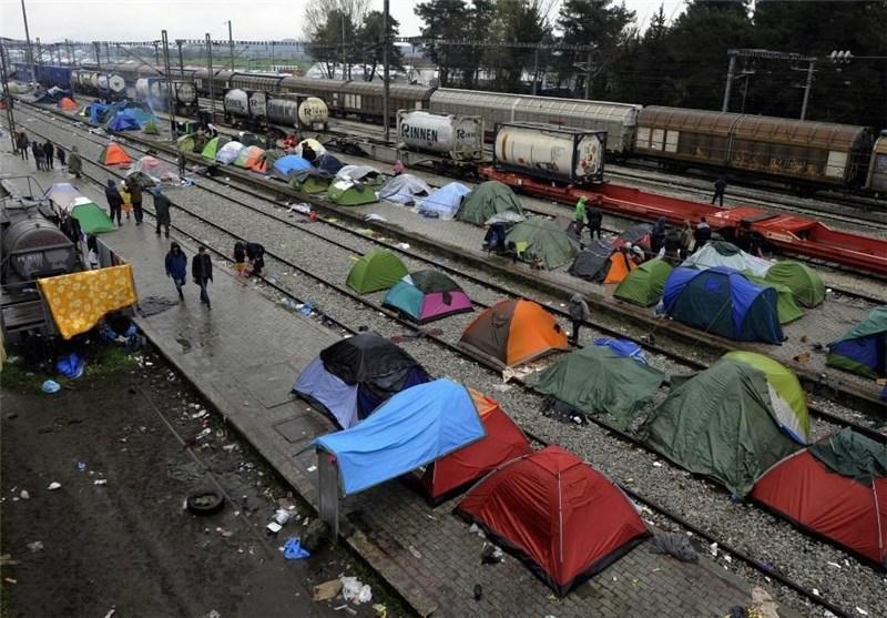 آتن: اتحادیه اروپا به وعده های خود به یونان در بحران پناهندگان عمل نکرده است