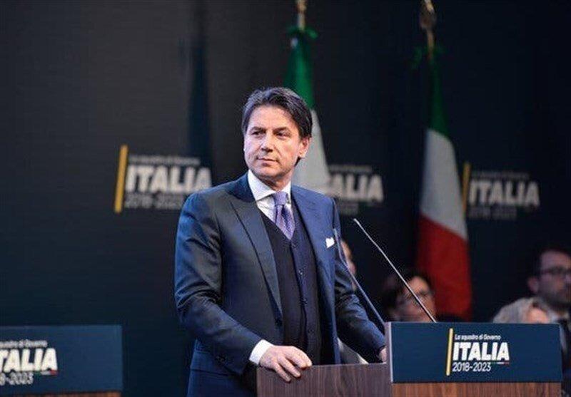 نخست وزیر ایتالیا هشدارهای مالی را نادیده گرفت، تمدید سه ماهه قرنطینه