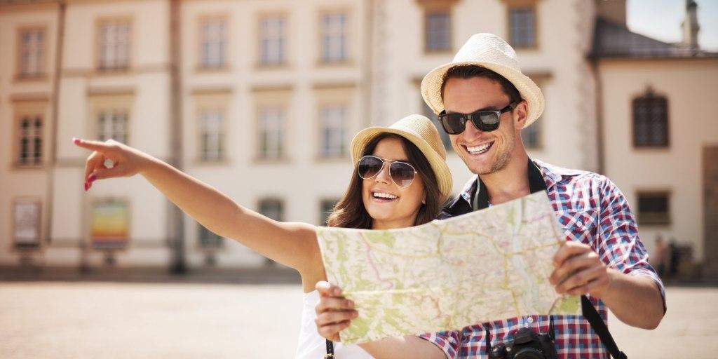 جاذبه های گردشگری نوظهور دنیا