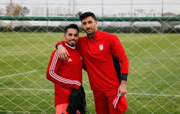 فخرالدینی: پرسپولیس را نباید قهرمان لیگ اعلام نمایند، تمدید قرارداد با الهامی اتفاق خوبی بود