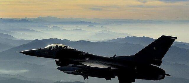 کشته شدن 8 نیروی پ.ک.ک در حمله ترکیه به شمال عراق