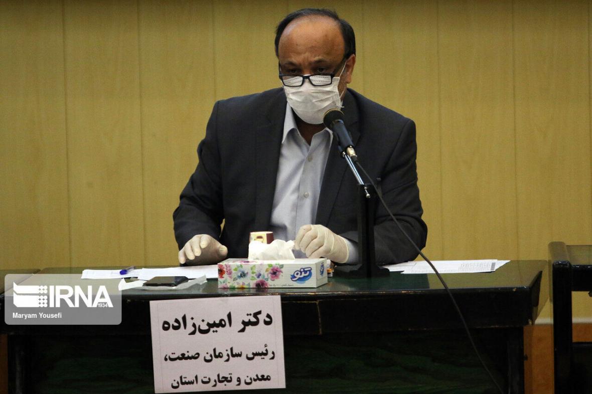 خبرنگاران 11 قلم کالا مشمول ثبت در سامانه جامع انبارهاست