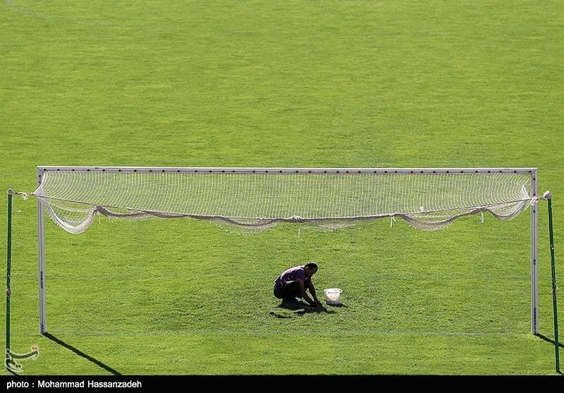شوخی جالب در آستانه 100 سالگی فوتبال ایران، میزبانی جام ملت ها با حساب های خالی، کمبود امکانات و جنگ روی سکوها؟