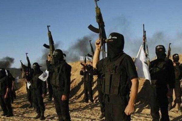 آمریکا به دنبال انتقال تروریست ها از سوریه به عراق است