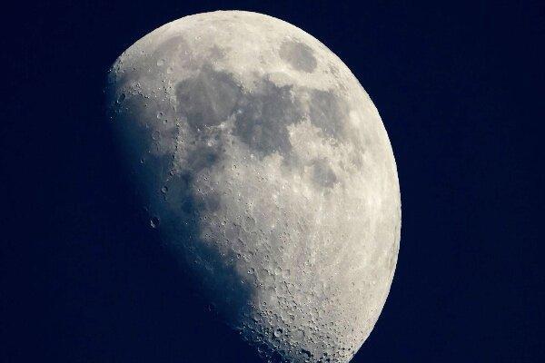 ویژگی های مرموز فعالیت تکتونیکی ماه کشف شد