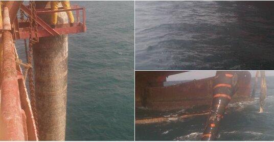 درخواست صنعاء از سازمان ملل برای تخلیه محموله نفت کش صافر