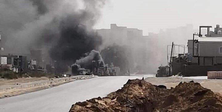 کشته شدن 16 کودک سوری اعزام شده به لیبی توسط ترکیه