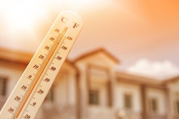 شرایط آب و هوا در اول خرداد؛ دمای هوا در بیشتر مناطق کشور افزایش می یابد