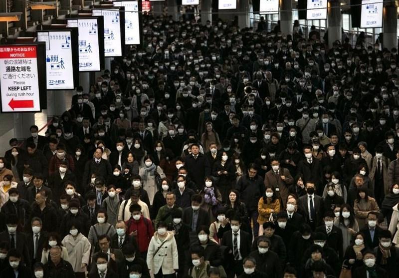 ثبت 14 مورد جدید ابتلا به کرونا در پایتخت ژاپن