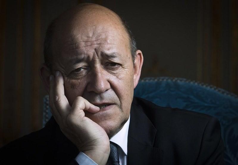 حمایت فرانسه از طرح مصر برای حل بحران لیبی