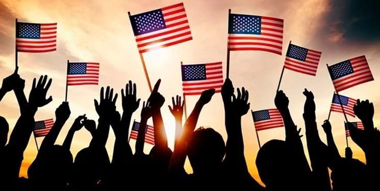 کاهش احساس غرور در میان آمریکایی ها رکورد زد