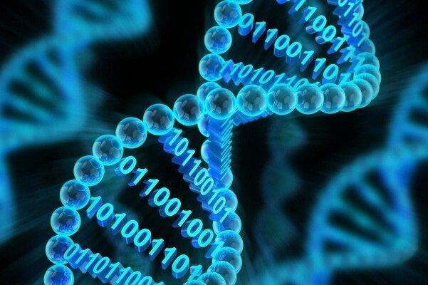فناوری جدید ذخیره سازی داده روی دی ان ای های مصنوعی