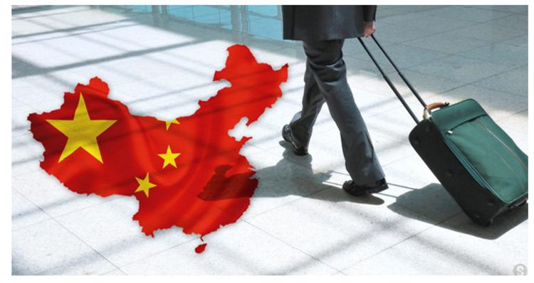 زبان چینی را برای بیزینس خود بیاموزید