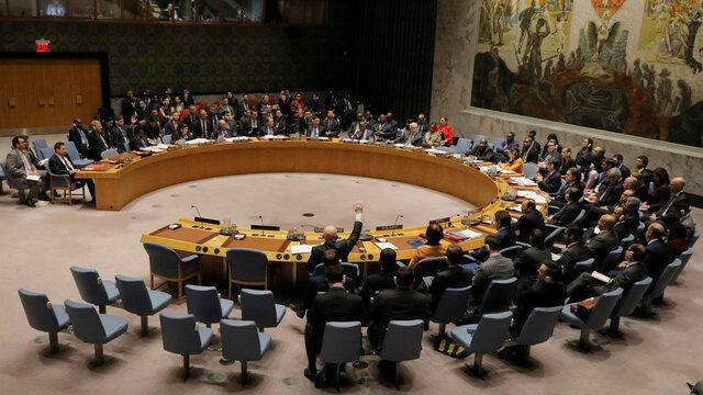 فردا چهارشنبه؛ رایزنی شورای امنیت در خصوص قطعنامه پیشنهادی آمریکا علیه ایران