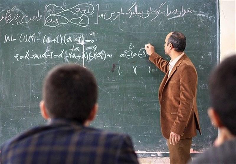 چرا معلمان بازنشسته نیمه نخست 98 از رتبه بندی جا ماندند؟