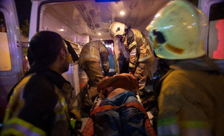 افزایش تعداد کشته های حادثه در کلینیک سینا اطهر