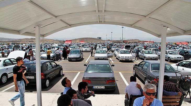 برنامه پیش فروش 9 محصول ایران خودرو اعلام شد، 18تیرماه99