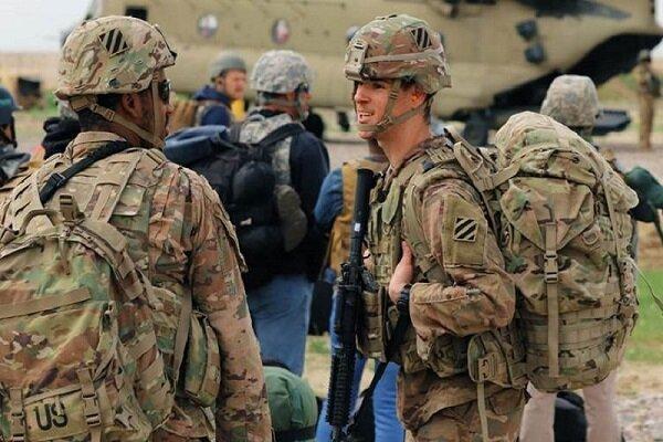 خروج نظامیان آمریکایی مبنای مذاکرات راهبردی با واشنگتن باشد