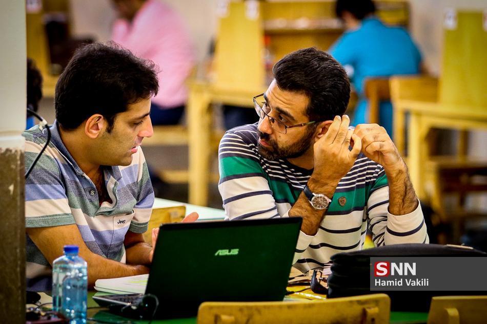 سلسه کارگاه های آنلاین به همت دانشگاه شهید باهنر کرمان برگزار می گردد
