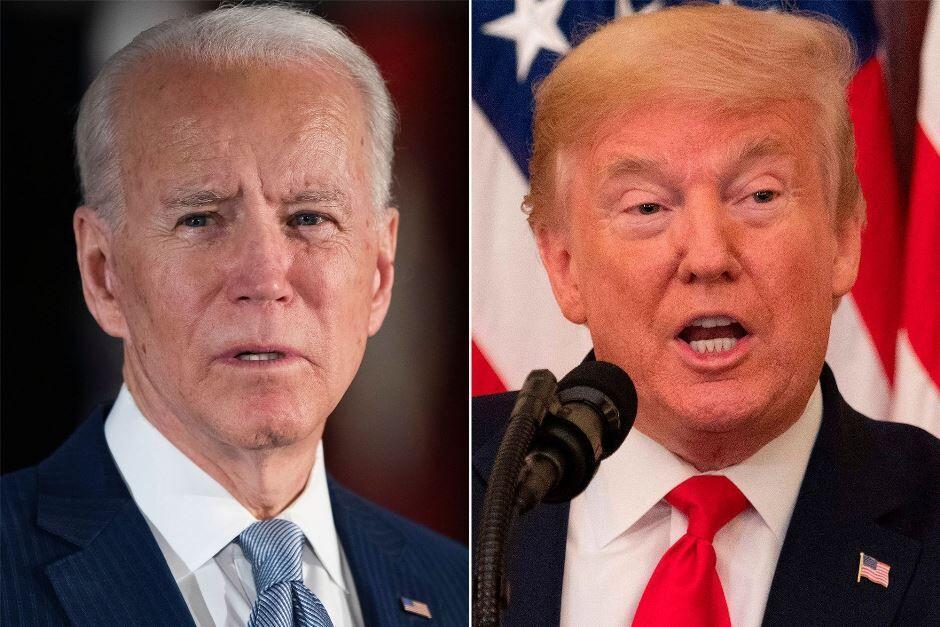 پیشگوی نتایج انتخابات آمریکا: ترامپ بازنده است