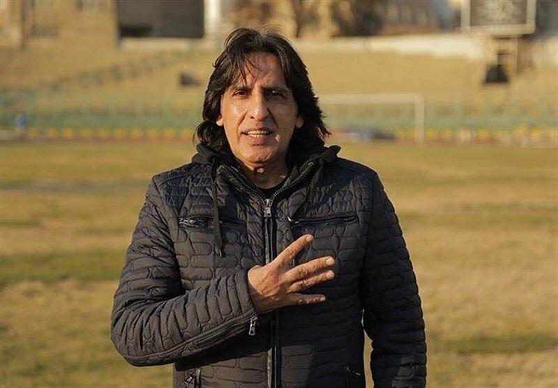 خبرنگاران بیانی: با بازوبند استقلال همه جام ها را درو کردم