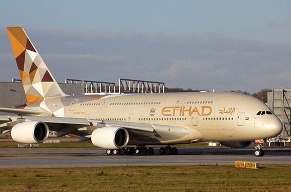 لغو پروازهای ابوظبی - شانگهای به دلیل کرونای مسافران