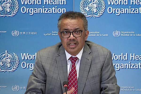 هشدار سازمان جهانی بهداشت درباره تولید و عرضه واکسن کرونا