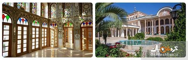 خانه تاریخی سرتیپ سدهی اصفهان، عکس