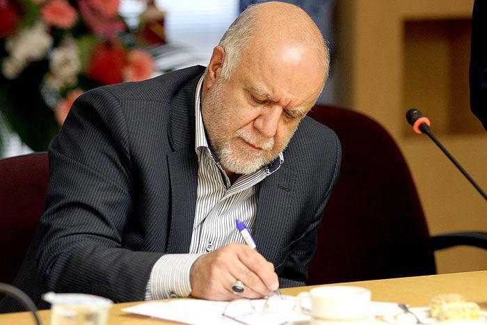 وزارت نفت، پاسخ زنگنه به نامه رئیس کمیسیون انرژی مجلس درباره ساخت پتروپالایشگاه ها