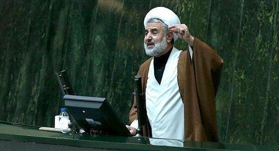هشدار جدی رئیس کمیسیون امنیت ملی به آمریکا ، گزینه های ایران روی میز است