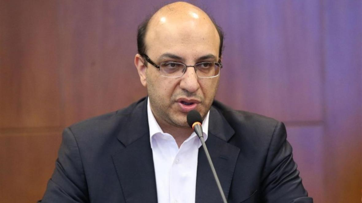 علی نژاد: اگر کشوری نمی تواند میزبانی ما را قبول کند باید بازنده اعلام گردد