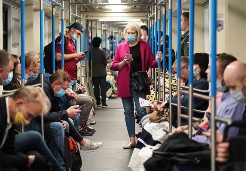 نگرانی پوتین از افزایش شیوع کرونا در مسکو، تشدید محدودیت ها برای سالمندان